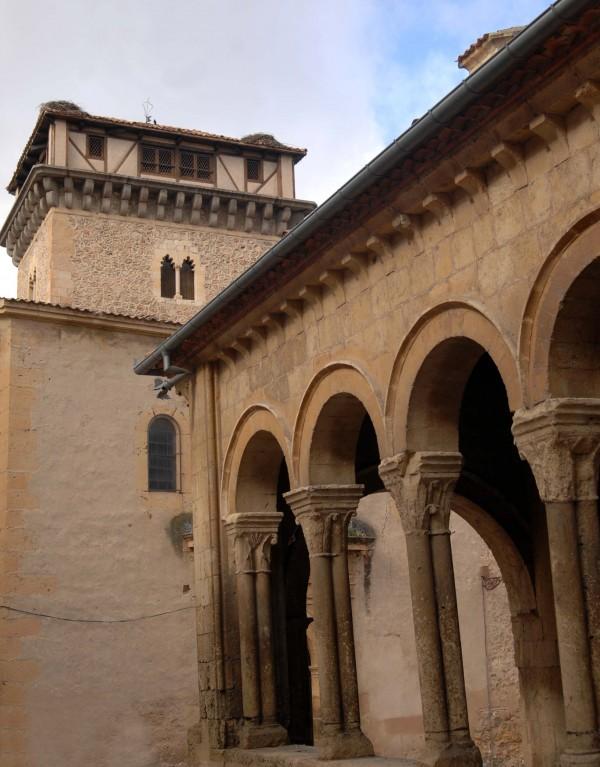 Monuments – Spanish Segovia EducaSpain