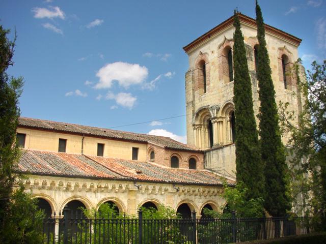 Monumentos – Spanish Segovia EducaSpain